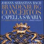 Johann Sebastian Bach: Brandenburg Concertos