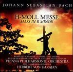 Johann Sebastian Bach: H-Moll Messe