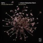 Johann Sebastian Bach: Ouvertures