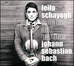 Johann Sebastian Bach: Sonatas and Partitas
