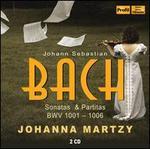 Johann Sebastian Bach: Sonatas & Partitas, BWV 1001-1006