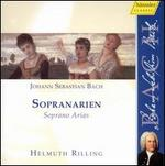 Johann Sebastian Bach: Sopranarien