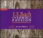 Johann Sebastian Bach: St. John Passion