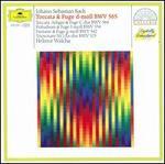 Johann Sebastian Bach: Toccata & Fuge d-moll BWV 565