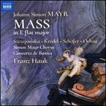 Johann Simon Mayr: Mass in E flat major