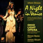 Johann Strauss: A Night in Venice