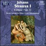 Johann Strauss I Edition, Vol. 12