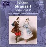 Johann Strauss I Edition, Vol. 17