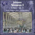 Johann Strauss I Edition, Vol. 21