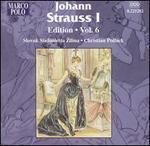 Johann Strauss I Edition, Vol. 6