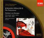 Johann Strauss II: Die Fledermaus