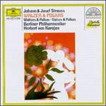 Johann Strauss, Josef Strauss: Walzer & Polkas