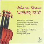 Johann Strauss: Wiener Blut