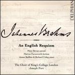 Johannes Brahms: An English Requiem