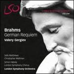 Johannes Brahms: German Requiem