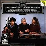 Johannes Brahms: Violinkonzert; Doppelkonzert