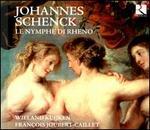 Johannes Schenck: Le Nymphe di Rheno