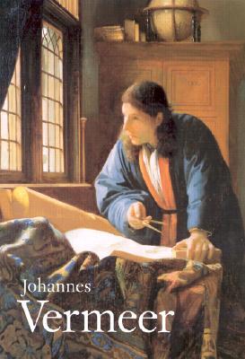 Johannes Vermeer - Wheelock, Arthur K, and Vermeer, Johannes, and Broos, Ben