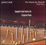 John Cage: Complete Short Works for Prepared Piano