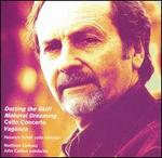 John Casken: Darting the Skiff; Maharal Dreaming; Cello Concerto; Vaganza