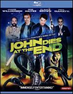 John Dies at the End [Blu-ray] - Don Coscarelli