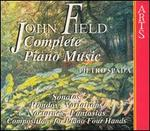 John Field: Complete Piano Music (Box Set)