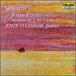 John Field: Sonatas and Nocturnes