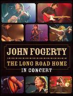 John Fogerty: The Long Road Home In Concert -