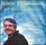 John Harbison: The Boston Collection