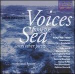 John Hawkins: Voices from the Sea and other pieces