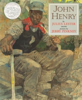 John Henry - Lester, Julius