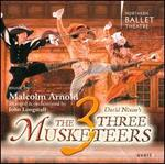 John Longstaff: The Three Musketeers (Music by Malcolm Arnold)