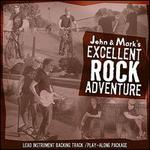 John & Mark's Excellent Rock Adventure: Lead Instrument
