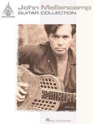 John Mellencamp Guitar Collection - Mellencamp, John