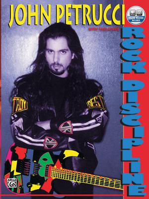 John Petrucci: Rock Discipline - Petrucci, John