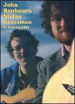 John Renbourn and Stefan Grossman in Concert 1982