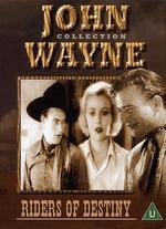 John Wayne Collection: Riders of Destiny