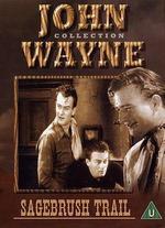 John Wayne Collection: Sagebrush Trail
