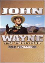 John Wayne in Color: Cold Vengeance