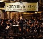 John Williams in Vienna [Digipack]