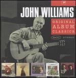John Williams: Original Album Classics [2009]