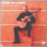 John Williams plays Spanish Guitar Music