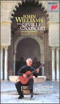 John Williams: The Seville Concert and the Film Profile -