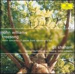 John Williams: Treesong