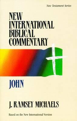 John - Michaels, J. Ramsey