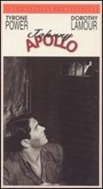 Johnny Apollo - Henry Hathaway; Yves Allégret