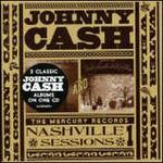 Johnny Cash Is Coming to Town/Water from the Wells of Home