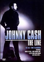 Johnny Cash: The Line