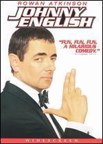 Johnny English [WS]