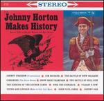 Johnny Horton Makes History
